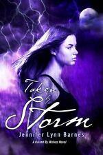 Taken by Storm (Paperback or Softback)