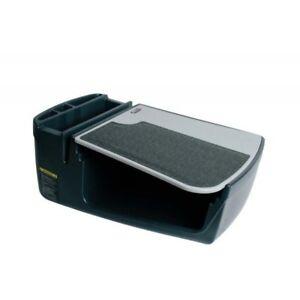 Gripmaster Efficiency Portable Car Desk File Storage