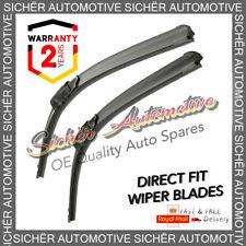 2x SWF Tergicristallo anteriore per BMW 3-er e90 e91 f30 f31 f34 gran turismo x1 e84
