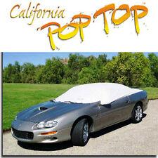 1983-2011 Camaro or Firebird PopTop Sun Shade,Car Cover