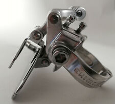 SHIMANO DURA ACE EX FD-7200 CLAMP-ON 28mm FRONT DERAILLEUR  / VINTAGE