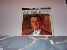 Eddy Arnold: Sings Them Again LP / LSP 2185 Living Stereo / 1960