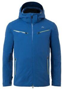 KJUS Men Formula Ski Jacket Men's Southern Blue all Sizes
