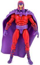 Marvel Universe 2009 MAGNETO (SECRET WARS COMIC PACK FIGURE) - Loose