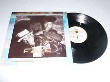 "FAZE ONE - Mellow Down (U got soul mix) - Deleted 1987 UK 4-track 12"" Single"
