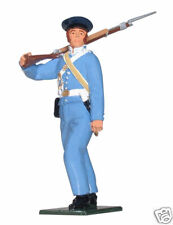 BRITAINS SOLDIER US REGULAR INFANTRY 1846-1851 43124 REDUCED