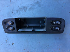PORSCHE 911 996 Boxster 986 996552095 98655290100 99655209502 ashtray window