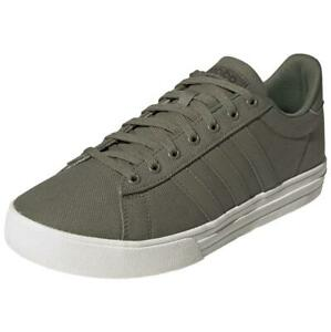 adidas Men's Daily 2.0 Kantan Canvas Casual Skateboard Trainers Shoes Sneakers