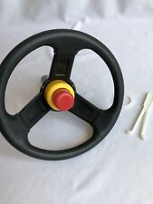 Little Tikes New Steering Wheel Cozy Coupe Car Genuine Replacement Part
