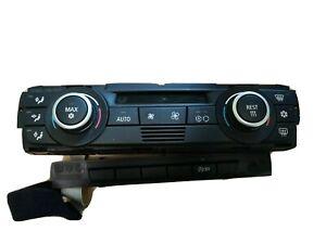 BMW 1 3 Series E81 E82 E87 LCI E90 E91 A/C Heater Climate Control Panel 9182287