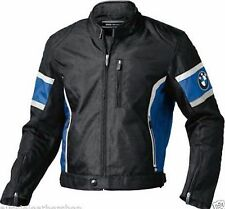 Men's BMW Motorcycle Racing Biker 100% Cowhide Leather Jacket Sizes AVAILABLE