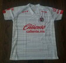 Xolos de Tijuana away soccer Jersey mexico soccer liga mx
