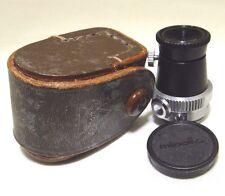 Minolta spot finder attachment for SR7 vintage SLR  camera