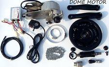 36V450W mid drive motor kit for ebike 3speed