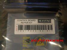 Control Board Repair Kit for 7601P440-60 74001405 Maytag