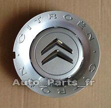 4  Caches Jante moyeux - Centre de roue - Citroen C3 C4 DS3 DS4 Xsara 157mm