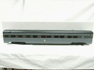 Accucraft Southern Pacific Pullman Sleeper Car 1:32 Scale Runs on G Gauge Track