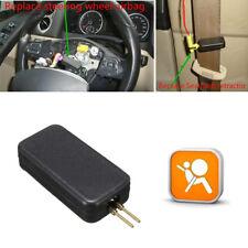 Car Airbag Simulator Emulator Fault Finding Diagnostic Resistor Bypass SRS Kit