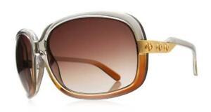 Electric Hightone Sunglasses Smoke Brown / Brown Gradient ES06233445