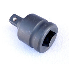 "IMPACT SOCKET ADAPTER 3/4"" TO 1/2"""