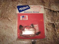 RC RAM Lighting Kit Body Gas Car Headlights W/ Brakelites UB 130