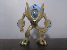 Ben 10 Ultimate Alien Swampfire Figure (Bandai 2010)