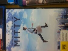 the secret life of Walter Mitty and American Pie - Reunion ( 2 DVD s )
