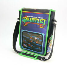 Gauntlet Arcade Messenger Bag