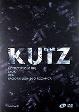 Kazimierz Kutz Kolekcja Box 4 DVD - Upal, Skok (Shipping Wordwide) Polish film