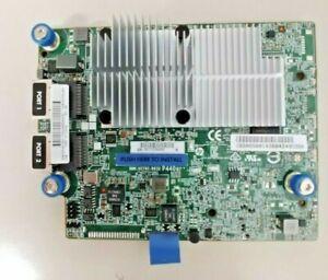 HP Smart Array P440ar 2GB FBWC 12Gb 2-ports SAS 749796-001 726738-001 775413-001