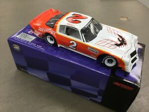 2000 Action Mark Martin 1979 #2 Hartley's Camaro Xtreme car 1/24 /5508