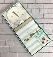 Baby Boy Girll Shower Gift Memory Milestone Monthly Stickers Photo Album B32-8