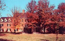ANNA SMITH DORMITORY, BEREA COLLEGE, Berea, Kentucky