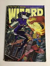 Wizard #48 Comic Book And Collectibles Price Guide Magazine