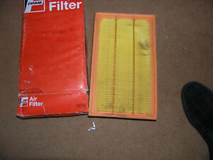 Fram Air Filter CA6545 fits early audi