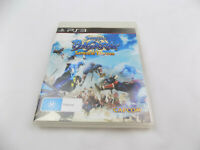 Mint Disc Playstation 3 Ps3 Sengoku Basara: Samurai Heroes Free Postage