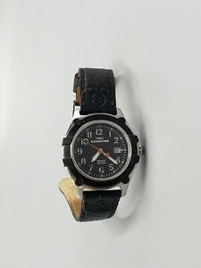 TIMEX EXPEDITION INDIGLO 905 V9 Men's Watch WR100M New Battery Runs Great