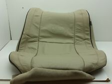 2014 2015 2016 2017 JEEP GRAND CHEROKEE DRIVER LEFT UPPER OEM SEAT COVER #065