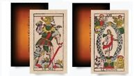 Major Arcana, Tarot of Marseille - All 22 Tarot Trumps (thin envelope discount)
