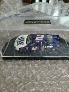 Action #2 Rusty Wallace Miller Lite 1998 Ford 1/64