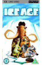 Ice Age (PSP UMD Movie/Film) *GOOD CONDITION*