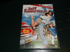 The Jeff Foxworthy Show - The Complete First Season (DVD, 2004, NEW SEALED DVD