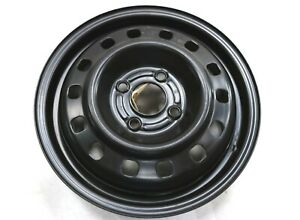 """NEW OEM Ford 15"""" x 4"""" Compact Spare Wheel Rim F8RZ-1007-FA Ford 1995-2018"""