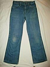 Vintage Men's Wrangler Jeans Blue 27.5 X 28.5