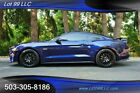 2018 Mustang GT Premium V8 5.0L 6 Speed Manual Leather 19 Wheel 2018 Ford Mustang GT Premium V8 5.0L 6 Speed Manual Leather 19 Wheel BREMBO