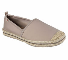 Espadrilles Low (3/4 in. to 1 1/2 in.) Solid Flats for Women