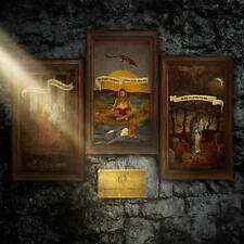 Pale Communion (CD+Blu-Ray), Opeth, Acceptable Import