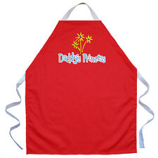 Fun Cooking Kitchen Aprons Gifts for Kids Children Girls Daddy's Princess