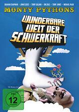 Monty Python's Wunderbare Welt der Schwerkraft  DVD *NEU*OVP*