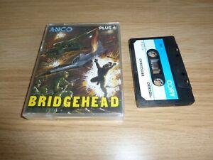 BRIDGEHEAD COMMODORE 16 / PLUS 4 GAME